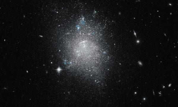NGC 5477 alter science